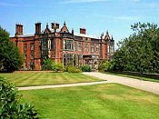 Arley Hall and Gardens - Historical Houses